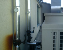Hotel Kruna Elegant Aranđelovac - Izrada klimatizacionog i ventilacionog sistema