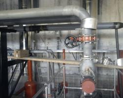 Toplana u Bačkoj Topoli - Izrada klimatizacionog i ventilacionog sistema