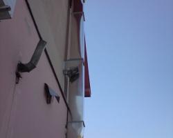 Dom učenika srednjih škola Kraljevo - Izrada klimatizacionog i ventilacionog sistema