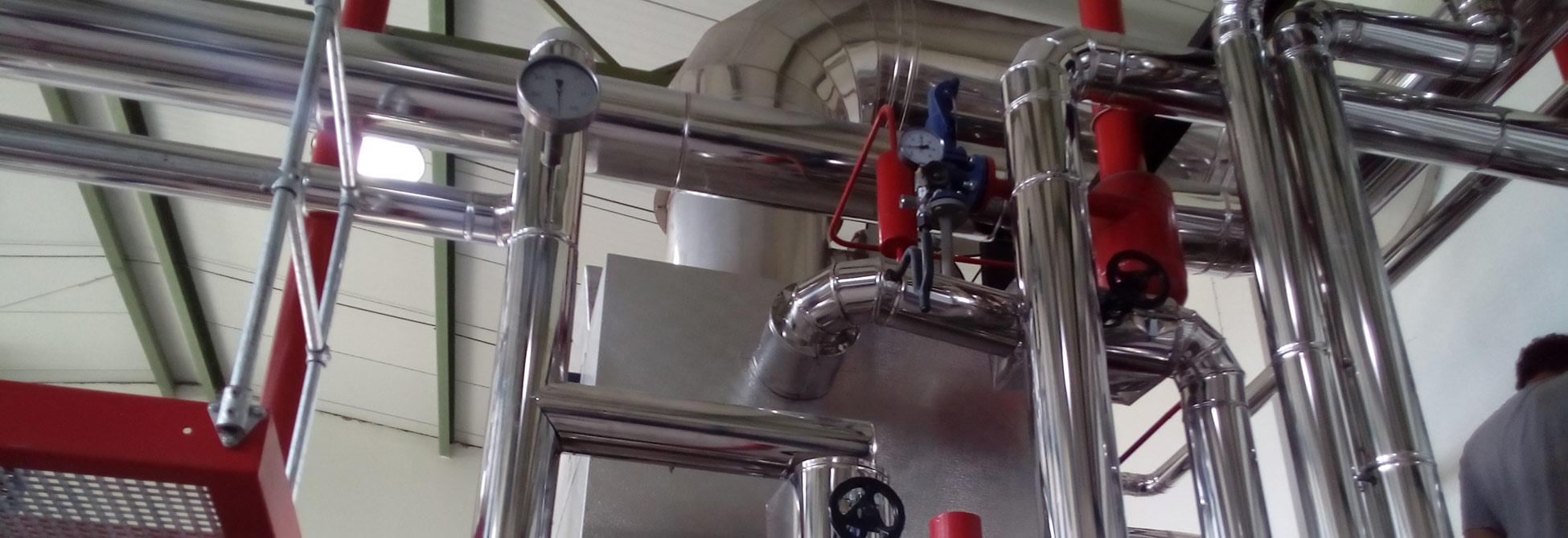 Sistemi za kontrolu ventilacije