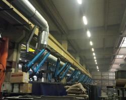 Radijator Kraljevo - Izrada klimatizacionog i ventilacionog sistema