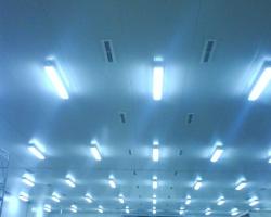 Pekara Pons Čačak - Izrada klimatizacionog i ventilacionog sistema